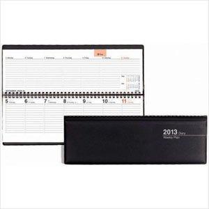 2013 다이어리류/위클리플랜 16/WeekyPlan16(2면1주)16절