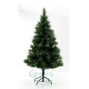 크리스마스트리-그린파인트리/무장식트리(우산식) 400cm