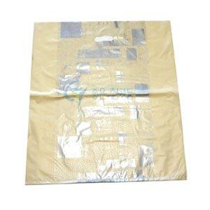 좋은친구들 대형비닐쇼핑백/팬시비닐봉투/링타입 비닐쇼핑백(60x70) 50장