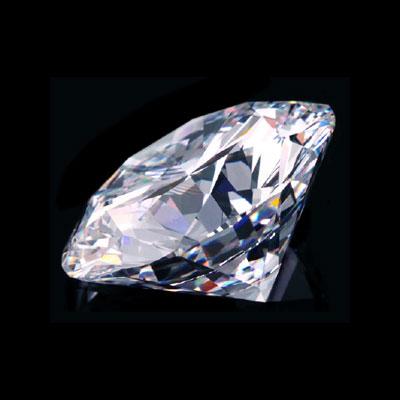0.3 ct. EGL White Diamond F/SI1/Excellent