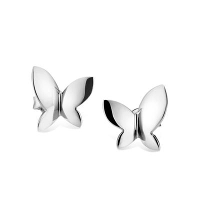 Hanabi 하나비 침 귀걸이 (비대칭)