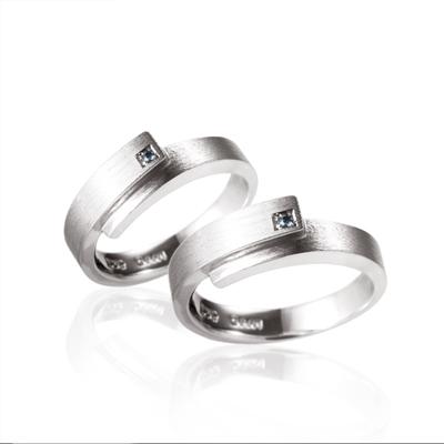 Covering 커버링 커플링 IV (소+소) blue diamond