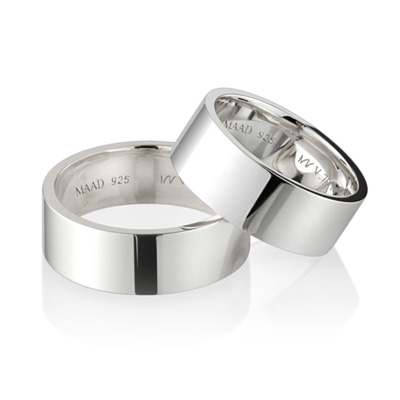 MR_Band V MR-V 플랫밴드 커플링 (중_7.0mm+중_7.0mm)