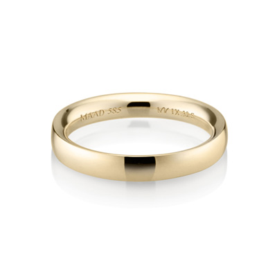 MR_Band IX MR-IX 심플밴드링_Sharp 3.2mm_(소) 14k