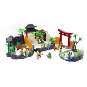 플레이모빌 아시아동물원(4852)