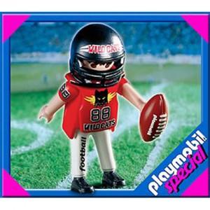 플레이모빌 풋볼선수(4635)