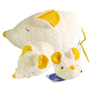 [특가] 마우스(쥐) 봉제 세트