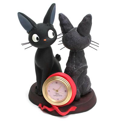 디오라마탁상시계(지지) - 마녀배달부 키키