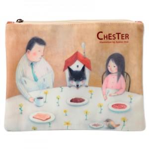 [TiG]Chester 파우치 01