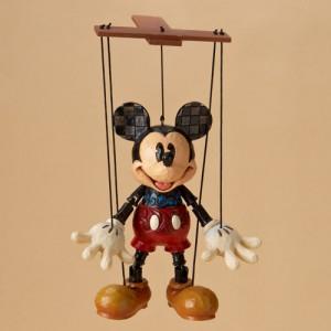 [Disney] 미키마우스: Marionelte Mickey (4023576)