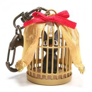 키홀더(새장속지지) - 마녀배달부 키키