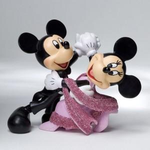 [디즈니쇼케이스]미키마우스: Mickey and Minnie Waltz (4022354)