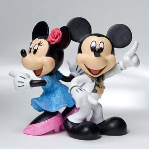 [디즈니쇼케이스]미키마우스: Mickey and Minnie Disco (4022356)