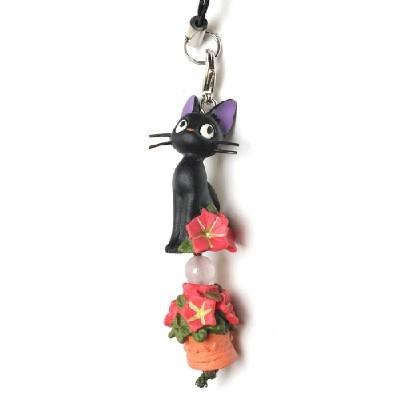 [ONLY ONE] 꽃데롱홀더 지지(페츄니아) - 마녀배달부 키키
