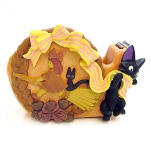 테잎커터(빵리스와 지지) - 마녀배달부키키