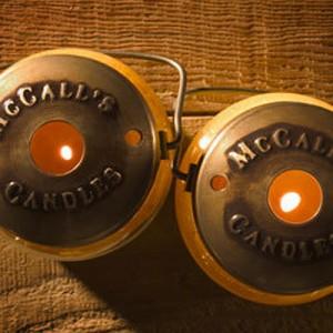 [캔들 뚜껑]Candle Starters (Vented Caps)