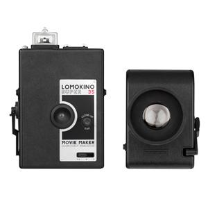 로모키노 [35mm 무비 카메라] & 로모키노스코프