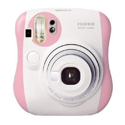 인스탁스미니카메라 Mini 25-Pink heart