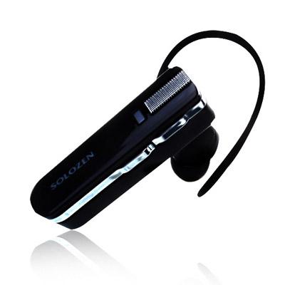 [SOLOZEN]SO-350 블루투스 모노(통화전용) 헤드셋 핸즈프리