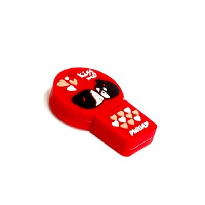뿌까 PUCCA 케릭터 USB 16GB 귀엽고 깜찍한 메모리 PUM200