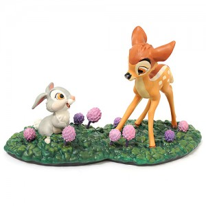 [Disney Classic] 밤비: Bambi and Thumper (4014995)