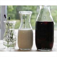WECK Juice Jar 766