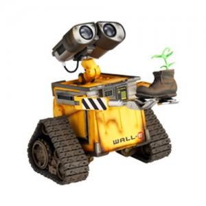 [가이요도] 리볼텍 픽사 피규어 컬렉션 002 월이 월E WALL.E