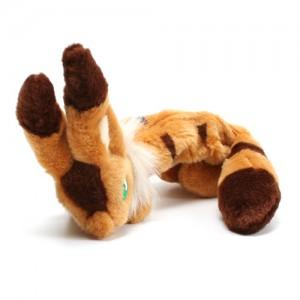 펜케이스 (라퓨타다람쥐) - 천공 의성라퓨타
