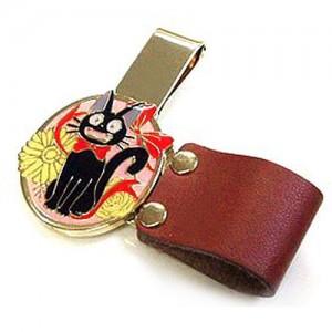마녀배달부펜홀더(빨간리본) - 마녀배달부 키키