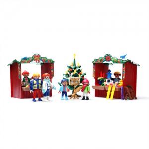 플레이모빌 크리스마스 장터(4891)