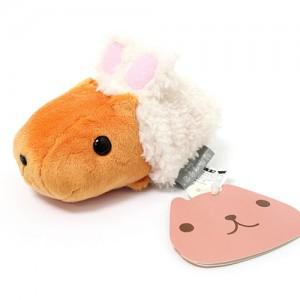 [카피바라상] 토끼 카피바라상 핸드폰줄