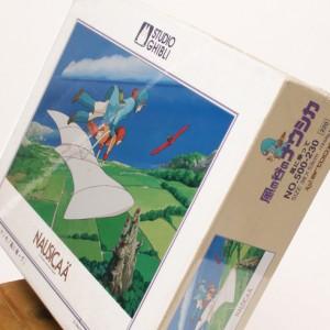 [ONLY ONE] 퍼즐 500-230 바람을 타고 - 바람계곡의 나우시카