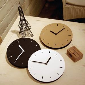 샌드위치 시계-Line Type