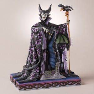 [Disney] 잠자는숲속의공주: Maleficent and Dragon (4027135)