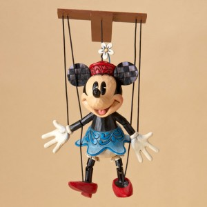 [Disney] 미니마우스: Marionette Minnie (4023577)