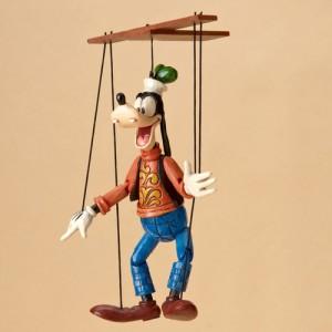 [Disney] 구피: Marionette Goofy (4023579)