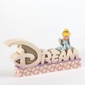 [Disney] 신데렐라:Dream Word Plaque (4027139)