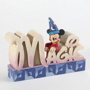 [Disney] 미키마우스: Magic Word Plaque (4027141)