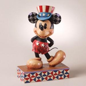 [Disney] 미키마우스: Patriotic Mickey (4027133)