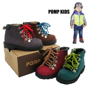 POMP KIDS 펌프키즈 워커(4color)