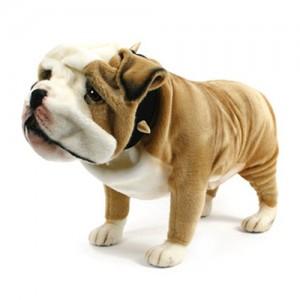 [HANSA] British Bulldog(불독3) 5626번/68*35cm