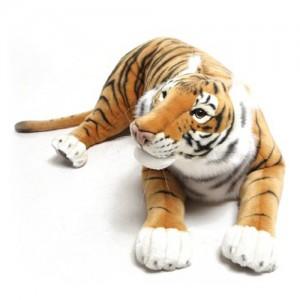 [HANSA] TIGER-RUST(호랑이1) 3947번/100*35cm