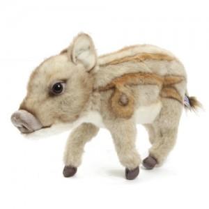 [HANSA] Wild Pig-baby(멧돼지1) 5026번/33cm.L