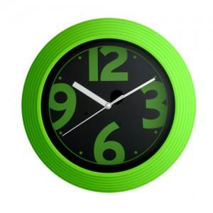 링컬벽시계(그린)