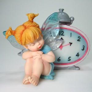 (Enesco 정품) 시간요정