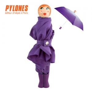 [PYLONES 필론] RAIN PARADE(우산)
