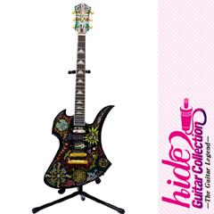 1/8 FERNANDES MG-X (hide Guitar collection)(히데 기타 컬렉션)