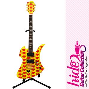 1/8 Burny MG-YH (hide Guitar collection)(히데 기타 컬렉션)