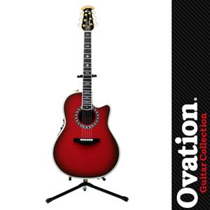 1/8 Custom Legend C2079LX-CCB- (오베이션 기타 컬렉션)