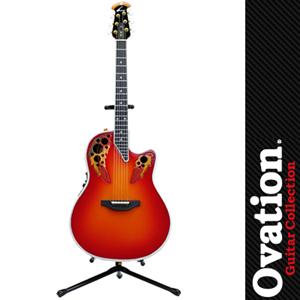 1/8 Custom Elite C2078LX-RTD (오베이션 기타 컬렉션)